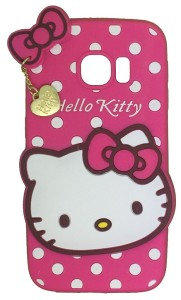 MACC Designer Soft Back Cartoon Cover Case