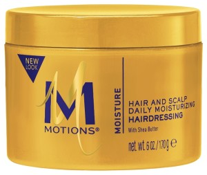 Motions Moisturizing Hairdressing, Hair & Scalp