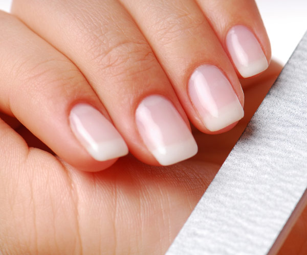 How To Make Nails White Stronger And Thicker