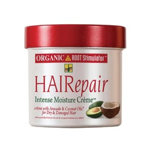 Organic Root Stimulator Hairepair Intense Moisture Crème