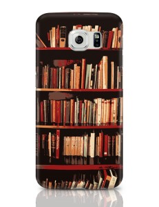 PosterGuy Bookshelves iPhone 6 Plu