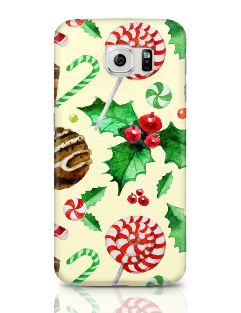 PosterGuy Christmas Pattern Christmas iPhone 6