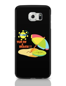 PosterGuy Sun Of A Beach designer iPhone 6 Pluss