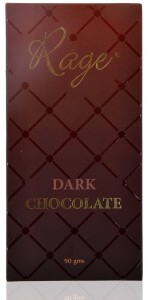 Rage Dark Chocolate