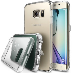 RearthRingke Fusion Series Case For Samsung Galaxy S6 Edge