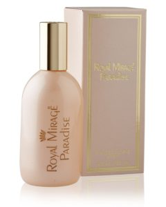 Royal Mirage Paradise women