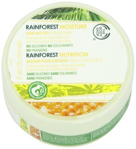 The Body Shop Hair Rainforest Moisture