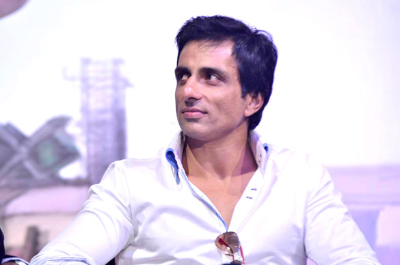 The Resolution of SonuSood