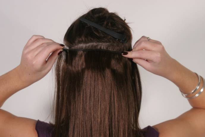 Why Clip Inclip On Hair Extensions Are So Famous Best Clip In Hair