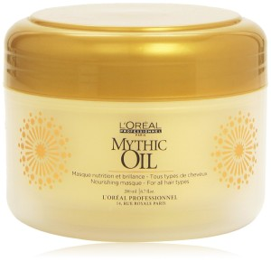 lProfessionnel Mythic Oil Masque