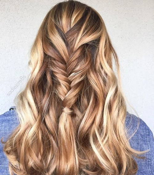 1-caramel-and-blonde-highlights