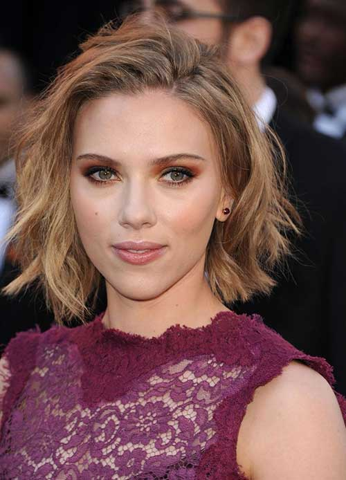 short layered haircuts for wavy hair layered haircuts for wavy hair 1650