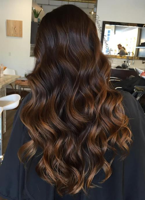 7-dark-brown-hair-with-caramel-highlights