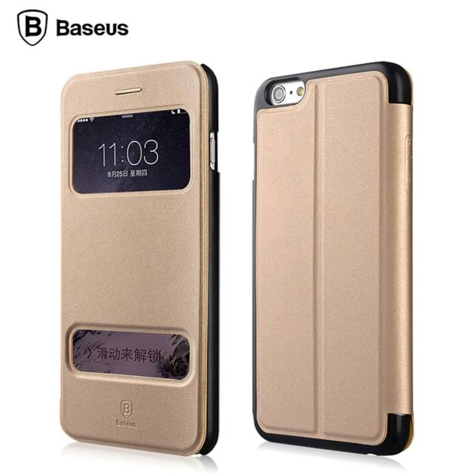 Baseus Magnetic Flip Case With Stand