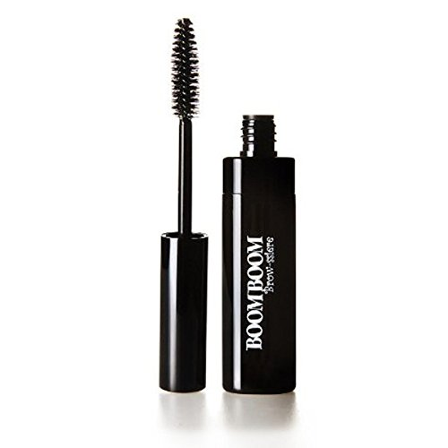 Boom boom brow bar brow- ssiere clear taming eyebrow gel
