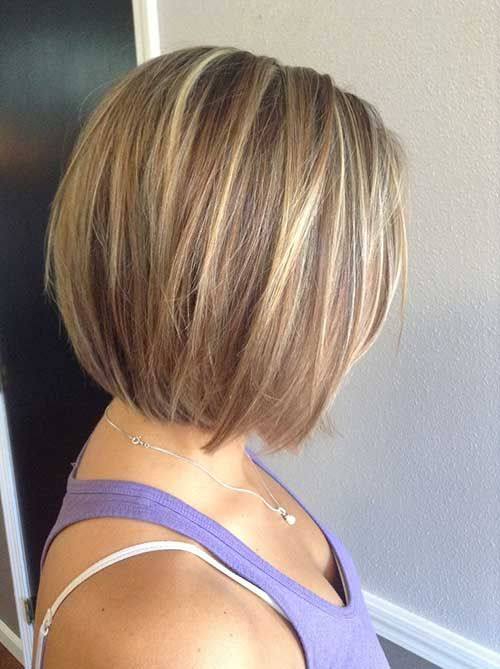 Caramel highlights on blonde hairs