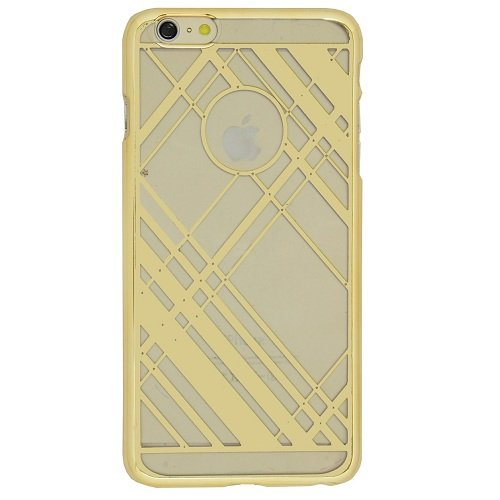 Casotec Crystal Bling Designer Hard Back Case
