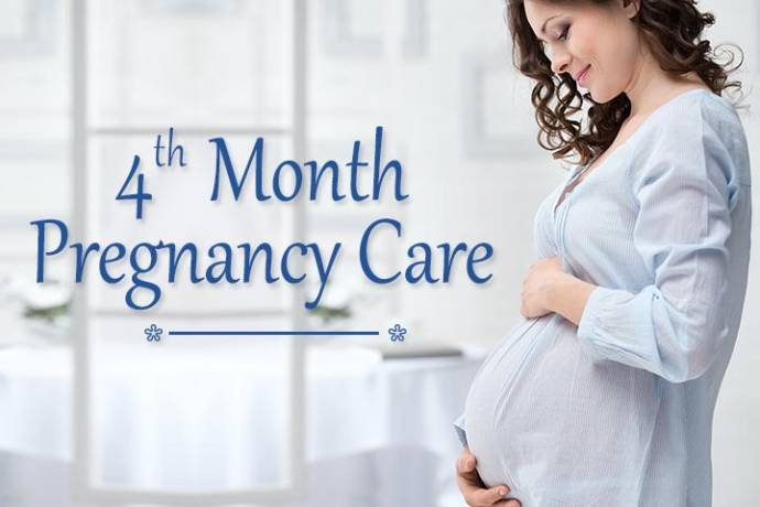 Causes For Bleeding In 4Th Month Of Pregnancy-9466
