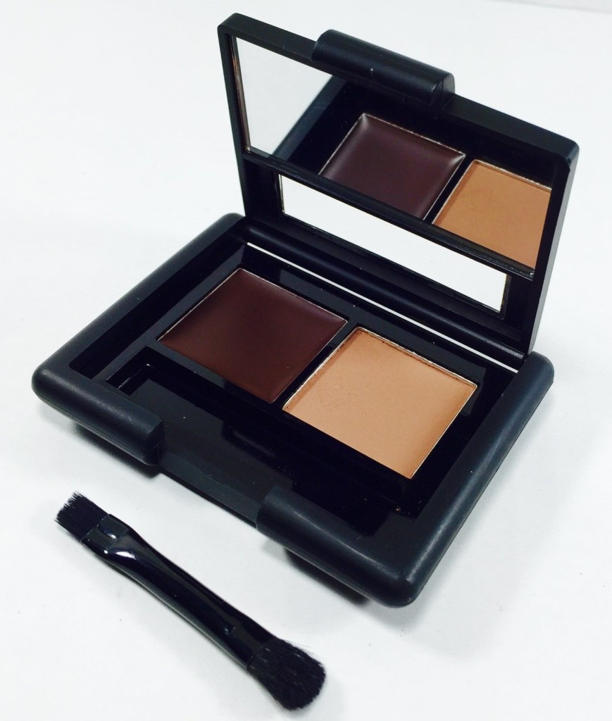 E.L.F cosmetics eyebrow gel and powder kit