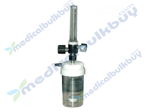 FLOWMETER-WITH-HUMIDIFIER-BOTTLE