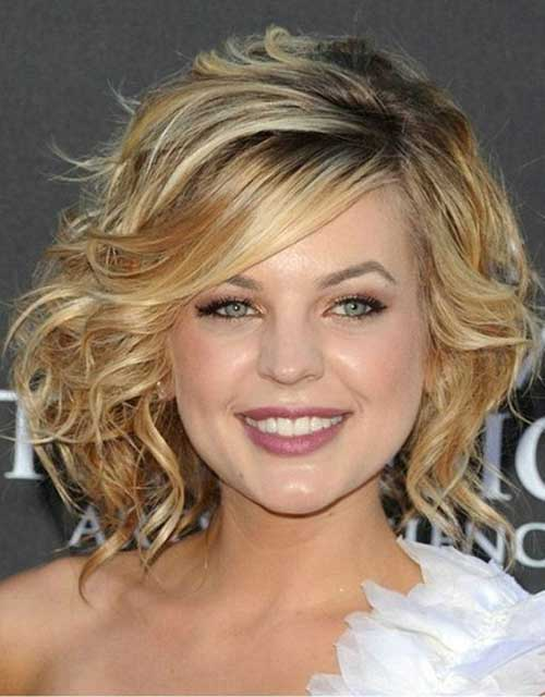 Incredible Balayage Hairstyles For Short Length Hair Hairstyles For Women Draintrainus