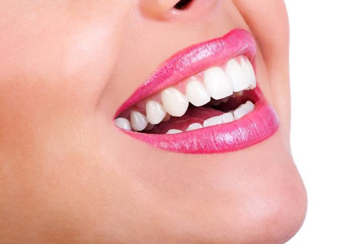 How To Get Rid Of Wrinkles Naturally Around Mouth