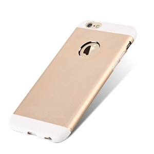 Iaccessorize Kapa Knight Hybrid Metal Back Case Cover