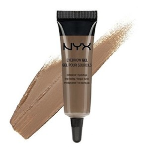 NYX Waterproof Eyebrow Gel