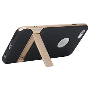 Series Shockproof Case Cover in gold