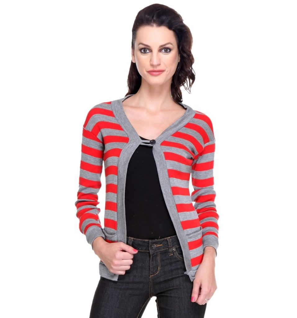 Teemoods women full sleeve shrugs