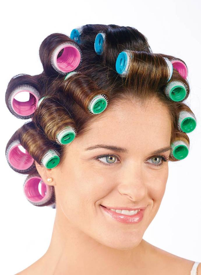 In Hair Rollers How To Find The Best Hair Rollers And