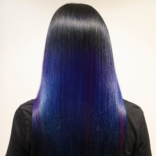 black-blue-ombre-purple-gighlights