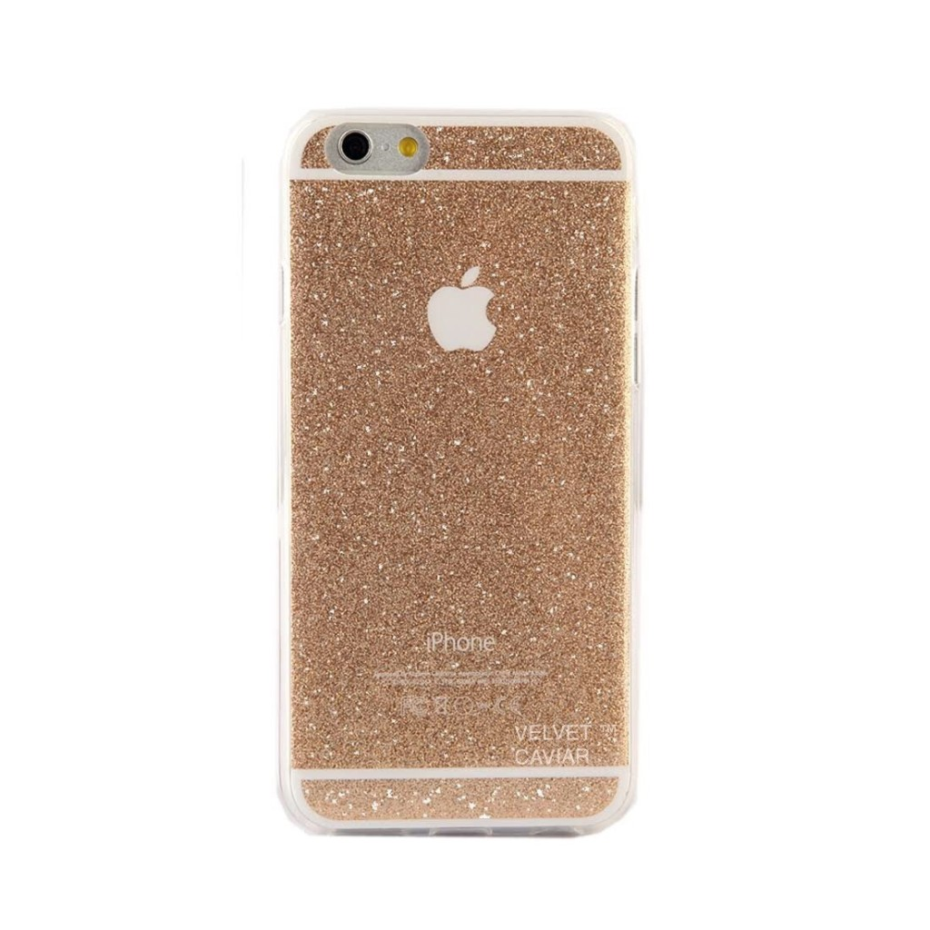 iSAVE Sparkling Bling Back Cover Case for iPhone 6