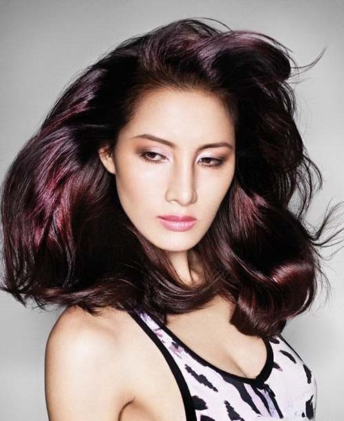 plum-hair-dye-colors-chocolate-brown-hair