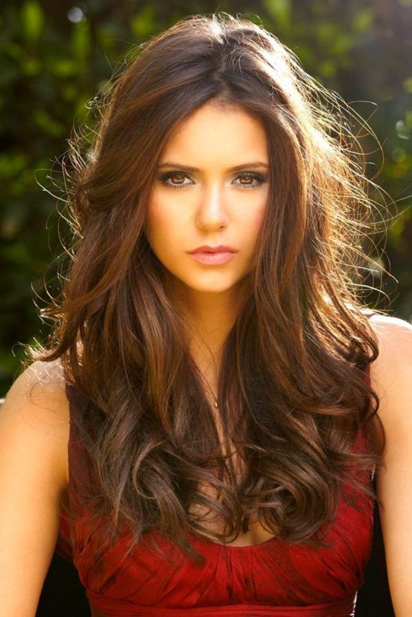 Hair Color Ideas For Brunettes Light Brown