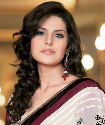 20 Best Open Hair Styles Free Hair Styles For Sarees
