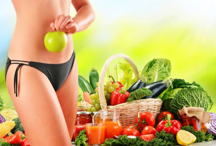 Cellulite And Diet