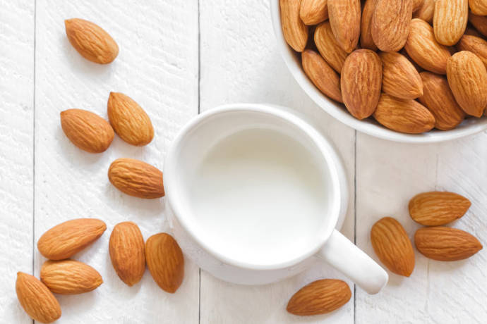 Image result for facial mask almond