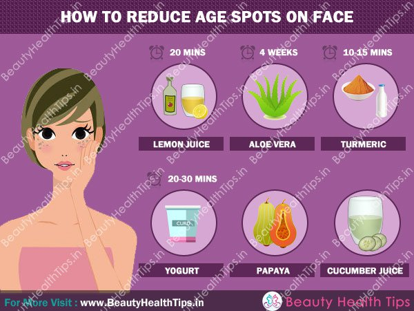 Solutions to obtain Rid of Brown Areas on Skin