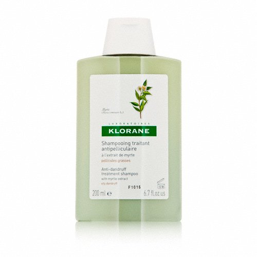Klorane Anti-Dandruff Treatment Shampoo