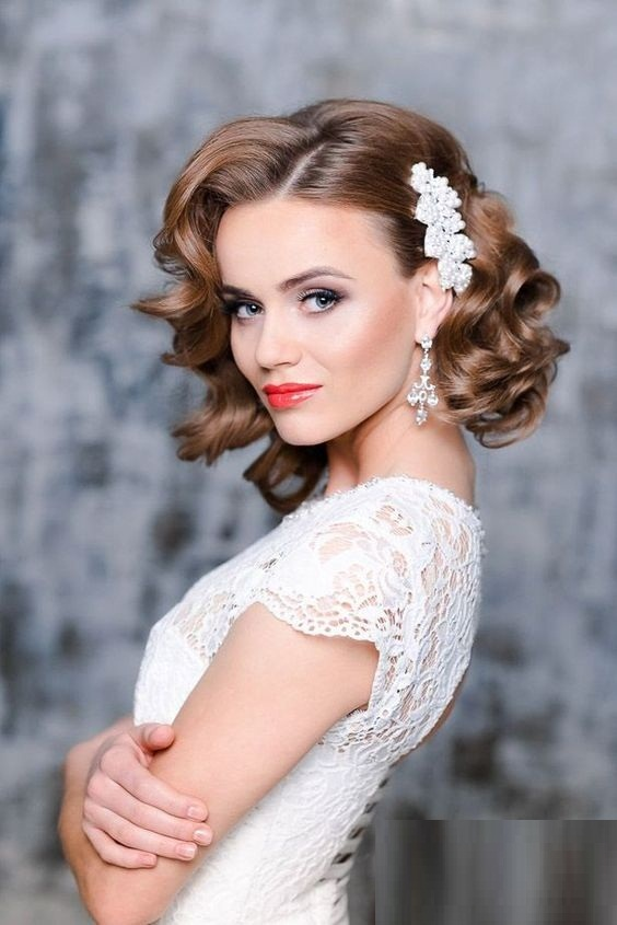 Prom Hairstyles Haircuts For Shoulder Length Hair