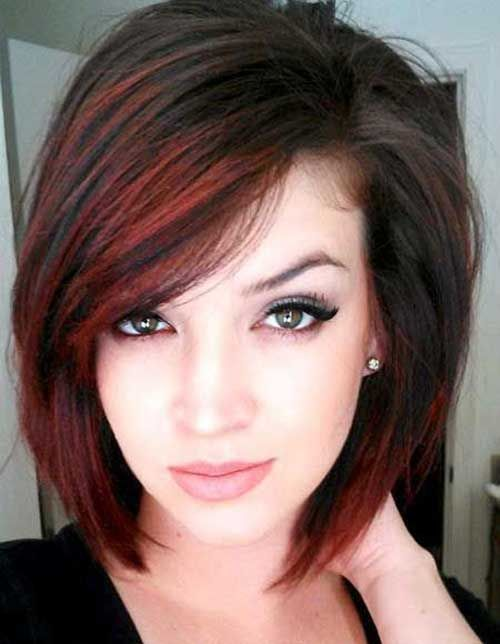 Hair color ideas for medium length hair