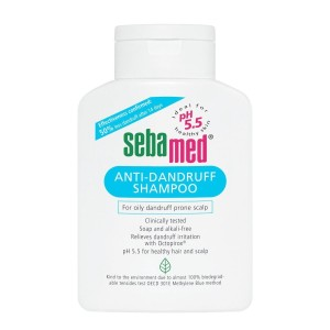 Sebamed Anti Dandruff Shampoo