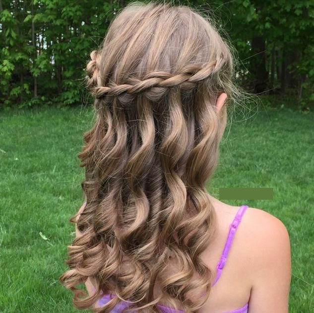 waterfall-braid-curls-hair_
