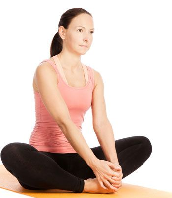 yoga poses to get rid of constipation