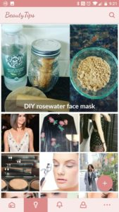 BeautyTips - Style & Tricks to look perfect