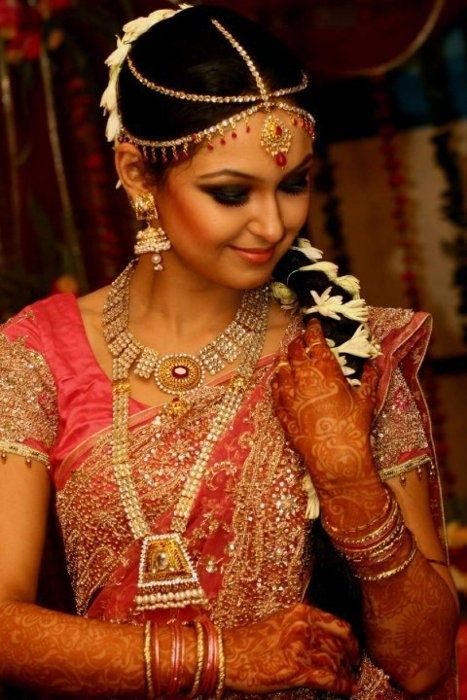 Excellent Bridal Hairstyles For Indian Wedding Dulhan Hairstyles Hairstyles For Women Draintrainus