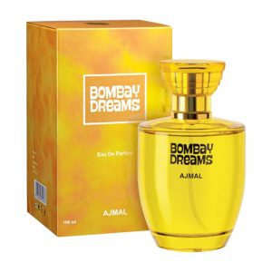 Ajmal Bombay dreams EDP