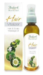 Anherb Hair Vitaliser