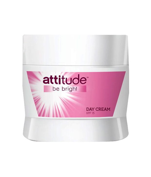 Attitude Be Bright Day Cream